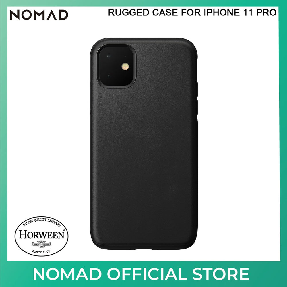 Nomad Rugged Case For Apple iPhone 11 Pro