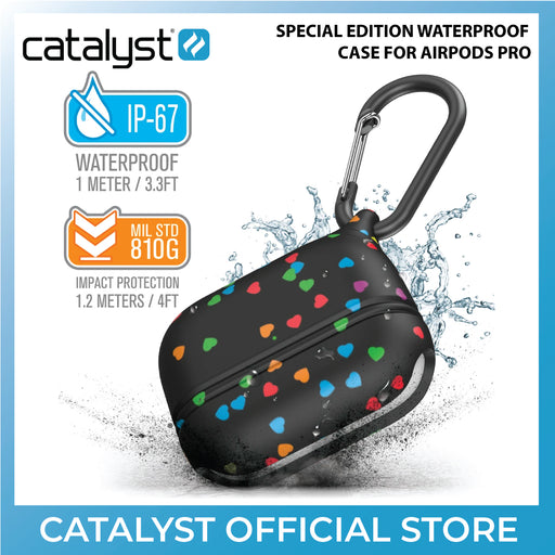 Catalyst Special Edition Waterproof Case for AirPods Pro