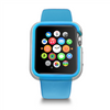 Apple Watch Case 38mm, Ozaki O!Shockband - ICONS