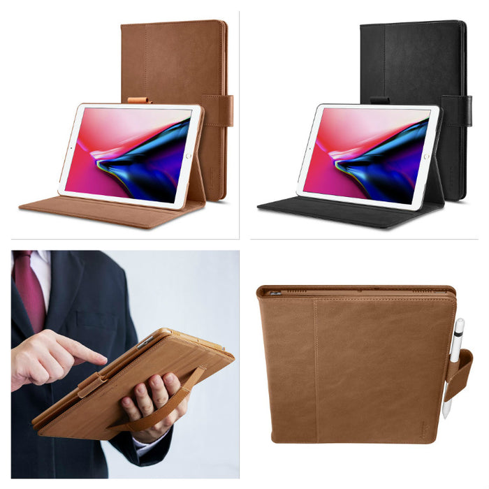 "Stand Folio Case for Apple iPad Pro 12.9"" (2017) - ICONS"