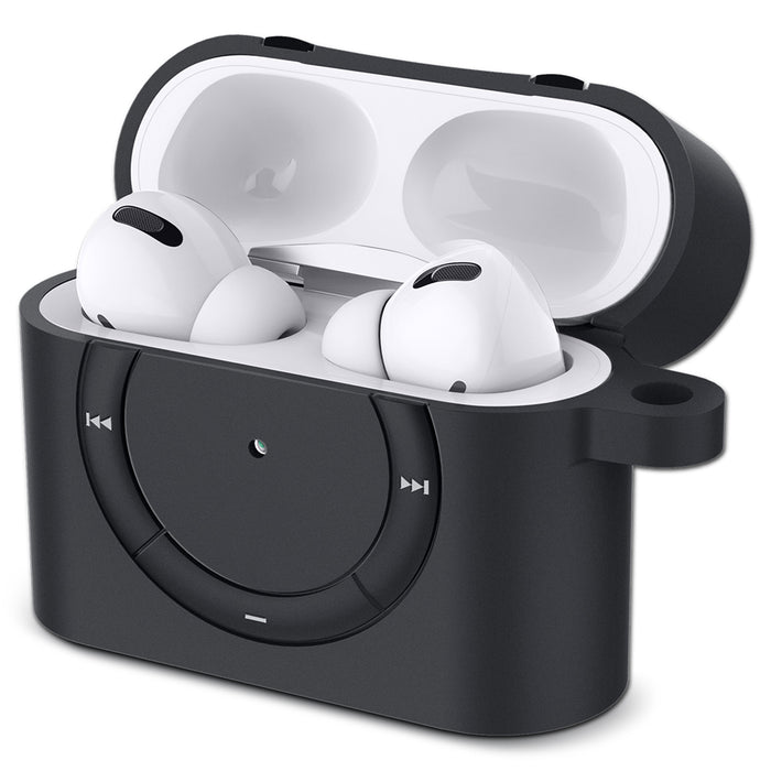 Spigen Classic Shuffle Case for Apple Airpods Pro
