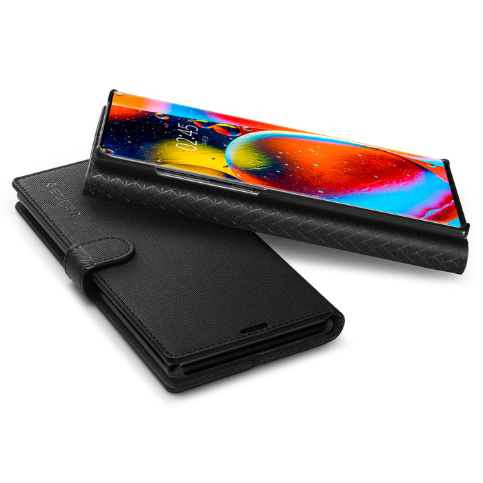 Wallet S Case for Samsung Galaxy Note 10 Plus
