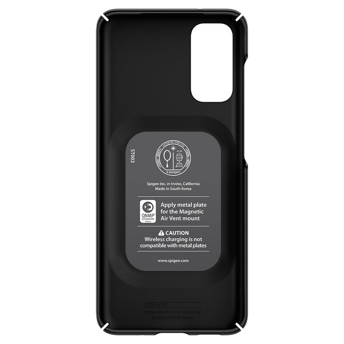 "Spigen Thin Fit Case for Samsung Galaxy S20 6.2"" - ICONS"