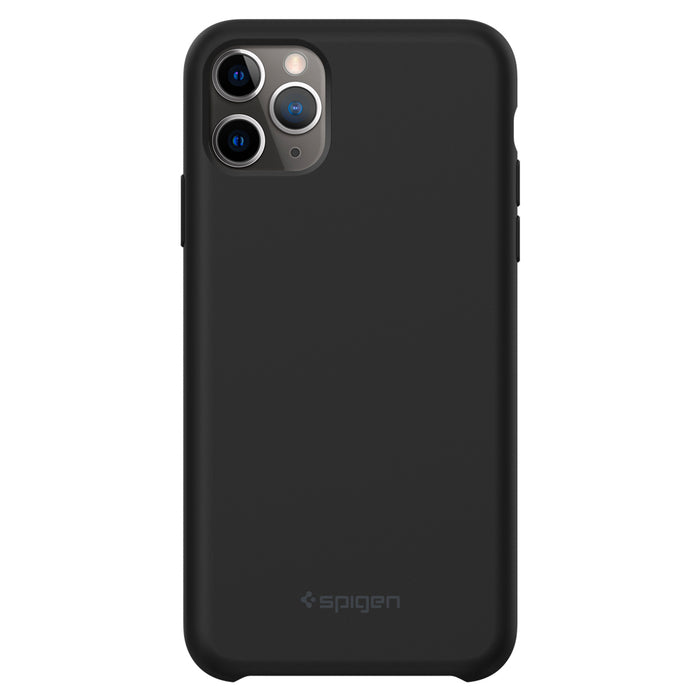 Spigen Silicone Fit Case for Apple iPhone 11 Pro - ICONS
