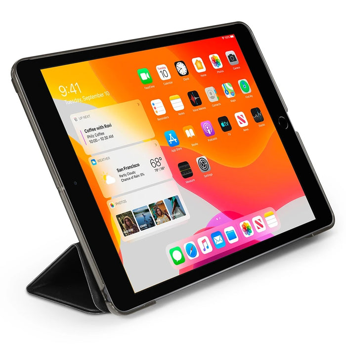 "Spigen Smart Fold Case for Apple iPad 10.2"" - ICONS"
