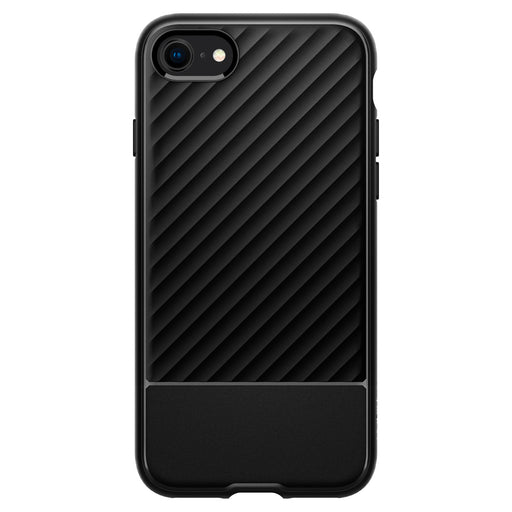 Spigen Core Armor Case For Apple iPhone SE (2020) / iPhone 8 / iPhone 7