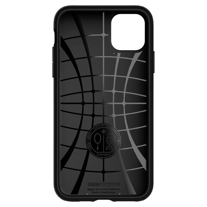 Spigen Neo Hybrid case for Apple iPhone 11 Pro Max - ICONS