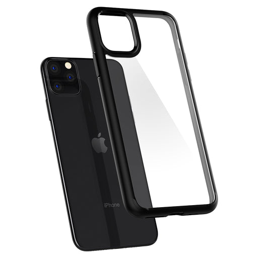 Spigen Ultra Hybrid Case for Apple iPhone 11 Pro Max - ICONS