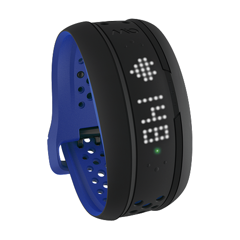 FUSE Heart Rate Sport Watch (Without Chest Strap)