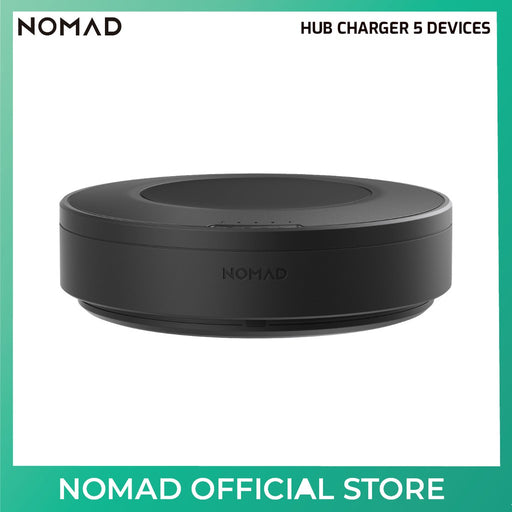 Nomad Hub Charger 5 Devices