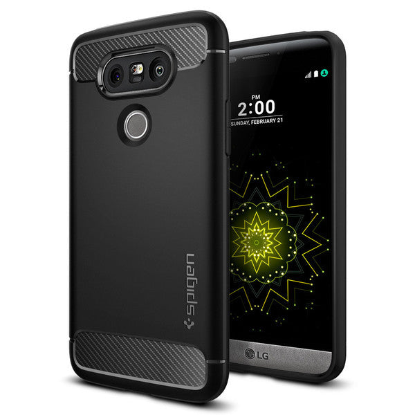 Rugged Armor Case for LG G5