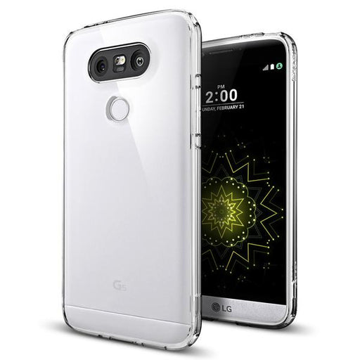 Ultra Hybrid Case for LG G5 - ICONS