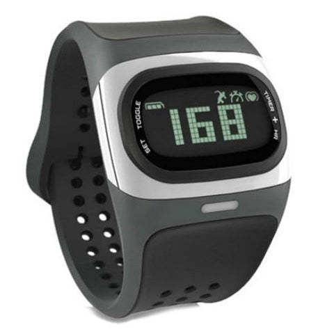 ALPHA Heart Rate Sport Watch (Without Chest Strap)
