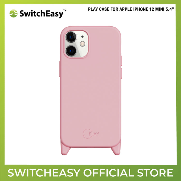 SwitchEasy Play Case For Apple iPhone 12 Mini 5.4""