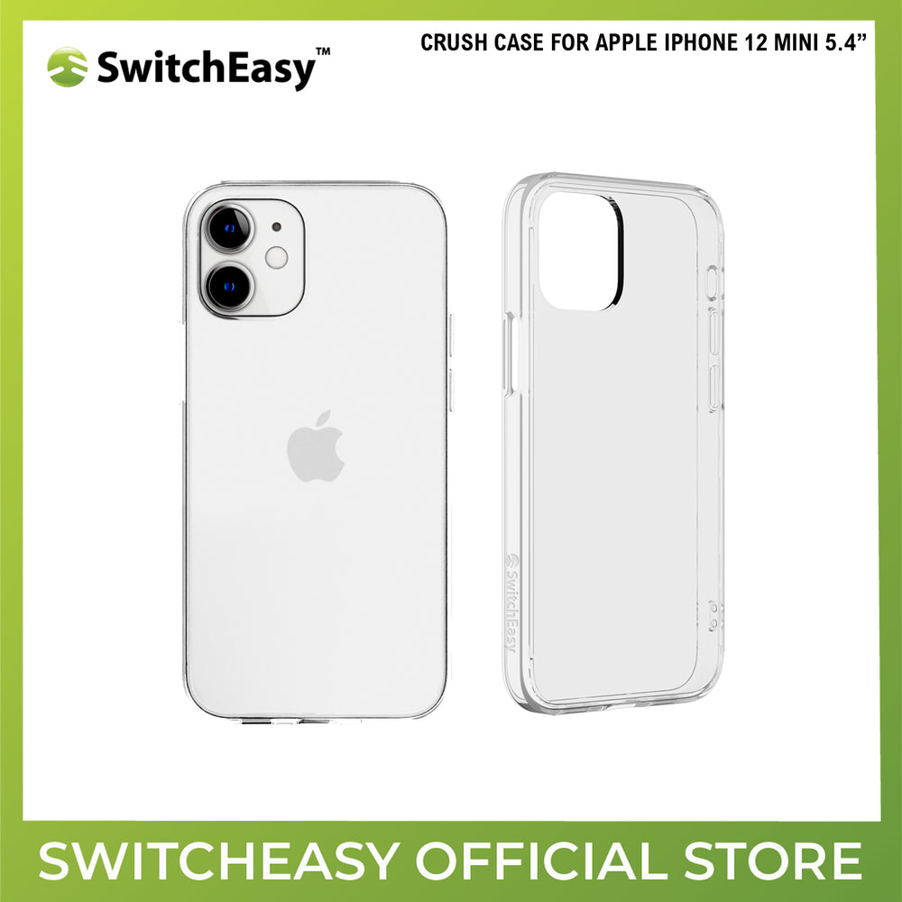 SwitchEasy Crush Case for Apple iPhone 12 Mini 5.4""