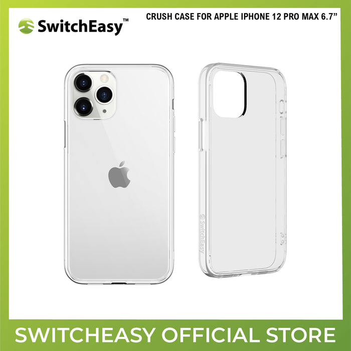 SwitchEasy Crush Case for Apple iPhone 12 Pro Max 6.7""
