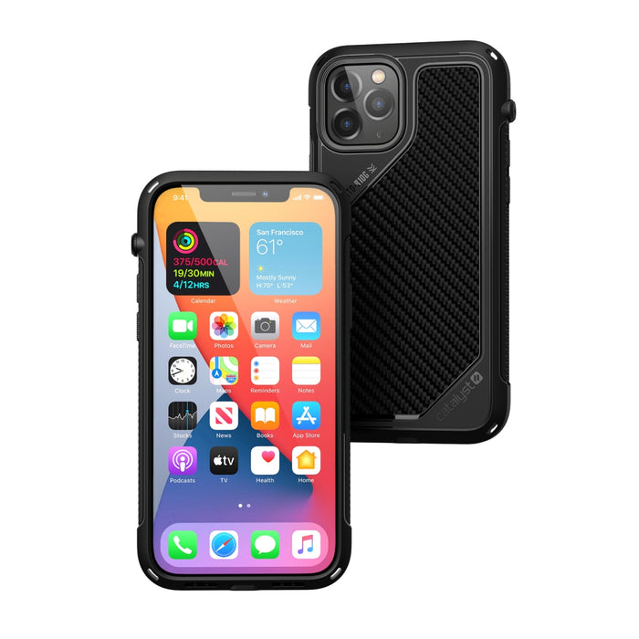 Catalyst Vibe Series Case for Apple iPhone 12  Pro & iPhone 12 - 6.1""