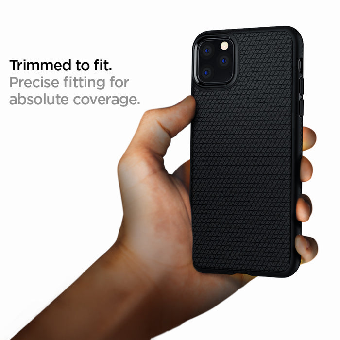 Spigen Liquid Air Case for Apple iPhone 11 Pro - ICONS