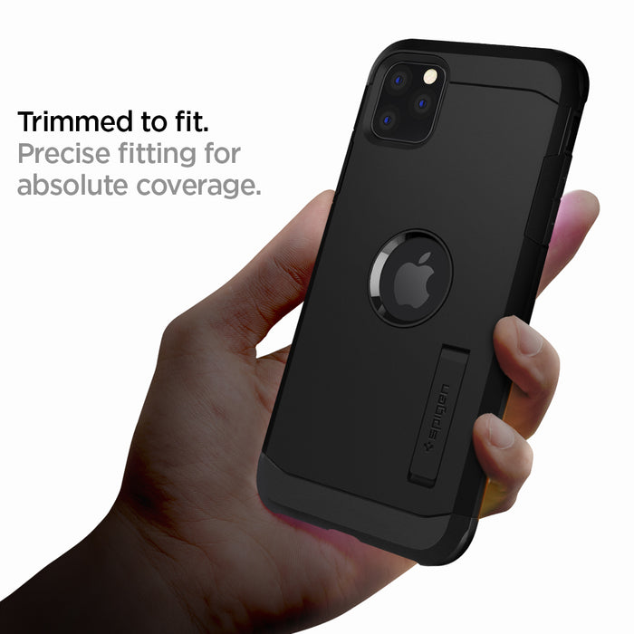 Spigen Tough Armor Case for Apple iPhone 11 Pro Max - ICONS