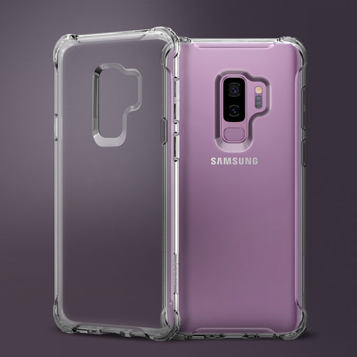 Spigen Rugged Crystal Case for Samsung Galaxy S9 Plus - ICONS