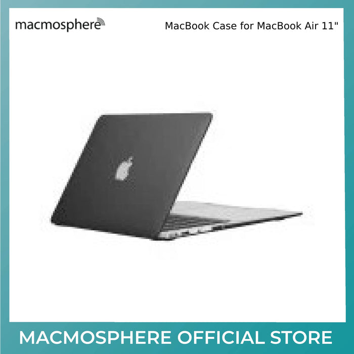 "MacBook Case, Macmosphere MacBook Case for MacBook Air 11"" - Red"