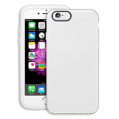 iPhone 6/6s Case, Ozaki O!Coat Shockcase Extreme Anti-Shock Slim Case - ICONS