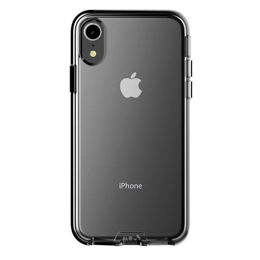 Mous Clarity Case for Apple iPhone XR - ICONS
