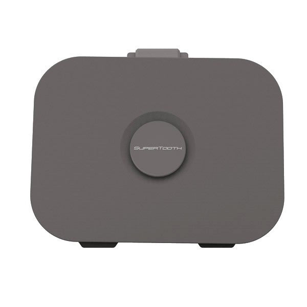 D4 Bluetooth Speaker - Stone Grey