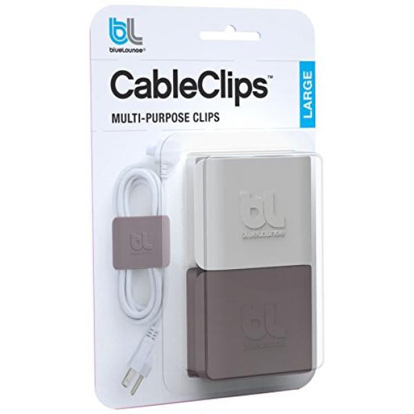 Cable Management CableClips - ICONS