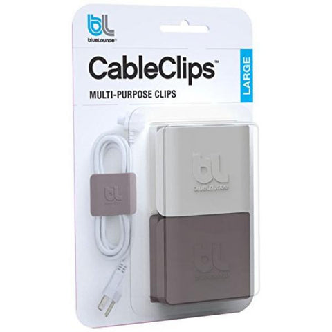 Cable Management CableClips