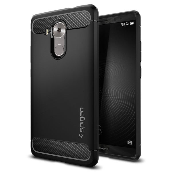Rugged Armor Case for Huawei Mate 8
