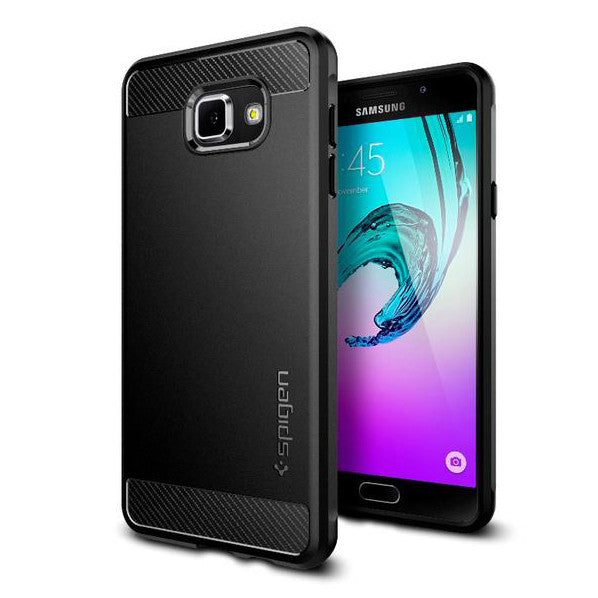Rugged Armor Case for Samsung Galaxy A7