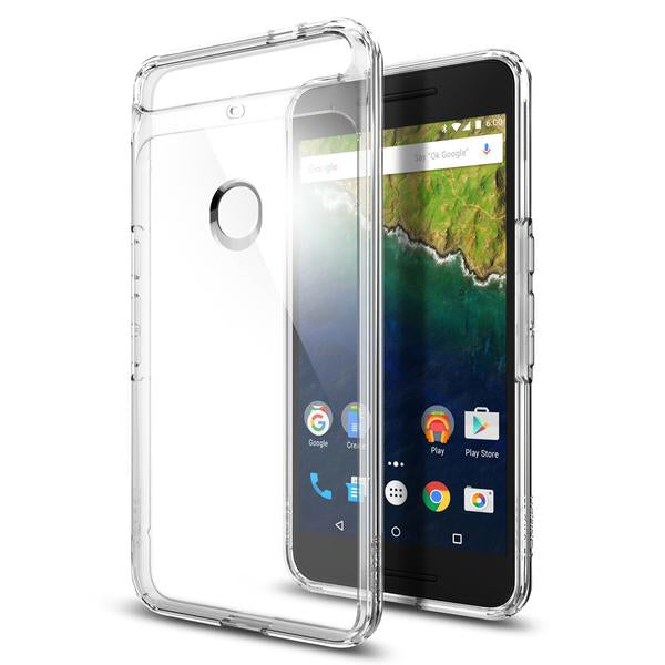 Ultra Hybrid Case for Nexus 6P - ICONS