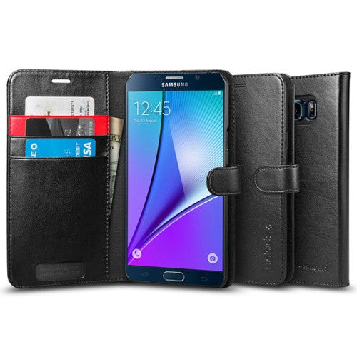 Wallet S Case for Galaxy Note 5