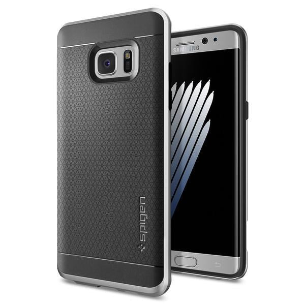 Neo Hybrid Case for Samsung Galaxy FE - ICONS