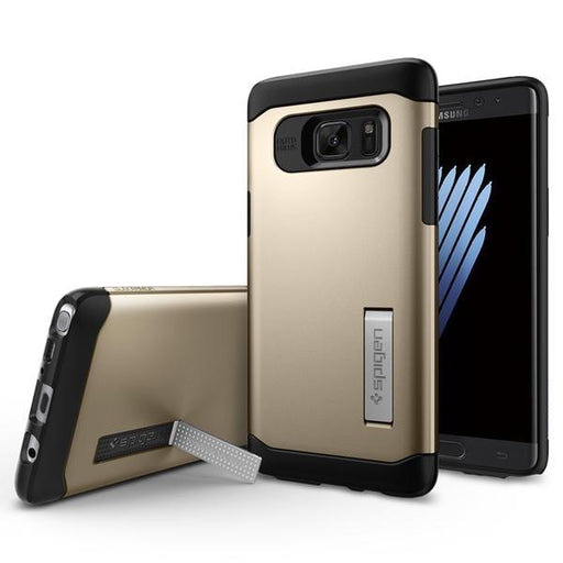 Slim Armor Case for Samsung Galaxy Note FE - ICONS