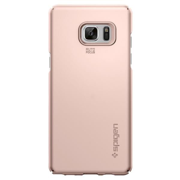 Thin Fit Case for Samsung Galaxy Note FE - ICONS