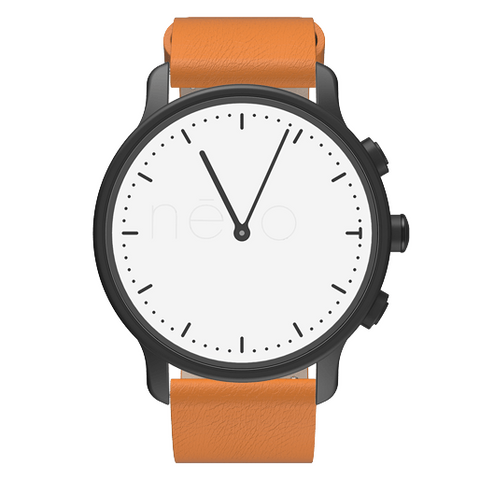 Lifestyle Wearable, Activity tracker, Phone Notification, Watch - New York