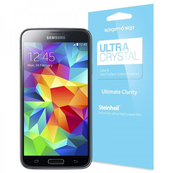 Screen Protector for Samsung Galaxy S5