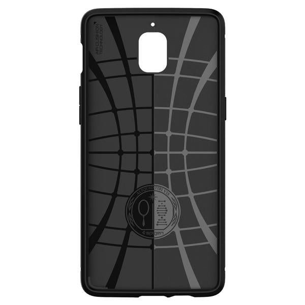 Spigen Rugged Armor Case for OnePlus 3T/3 - ICONS