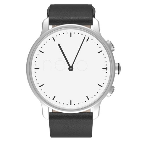 Lifestyle Wearable, Activity tracker, Phone Notification, Watch - Paris