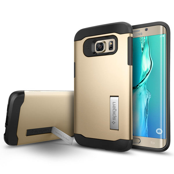 Slim Armor Case for Samsung Galaxy S6 Edge Plus - ICONS
