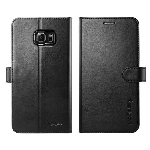 Wallet S Case for Samsung Galaxy S6 Edge Plus - ICONS