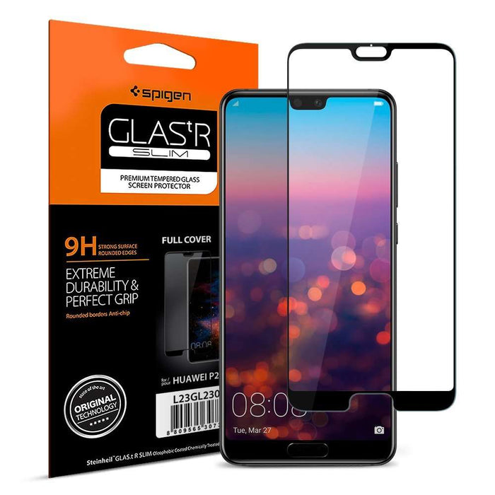 Screen Protector (Glass) for Huawei P20 Pro - ICONS