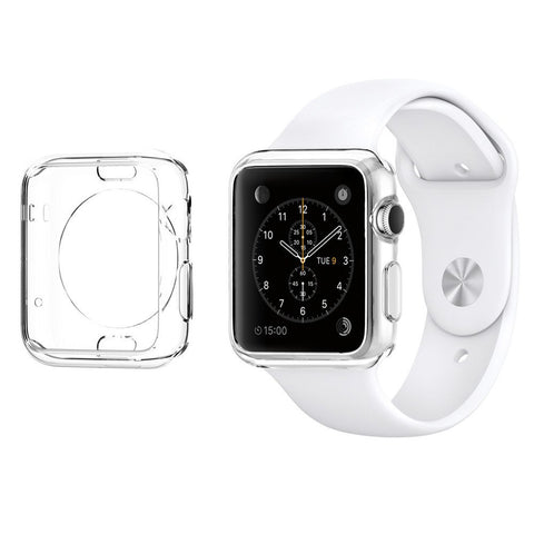 Liquid Case for Apple Watch 38mm