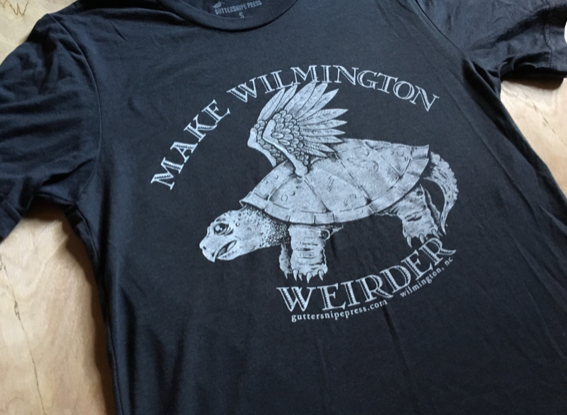 Wilmington,NC T-shirts