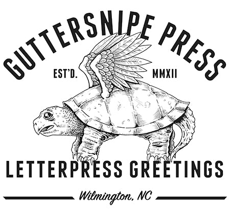 Guttersnipe Press