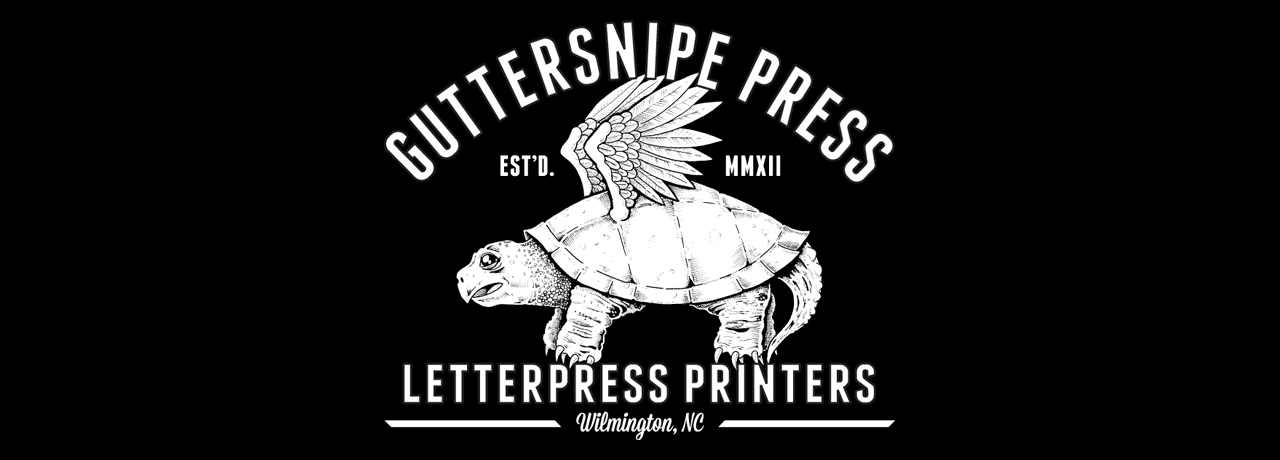 Shop Guttersnipe Press Online