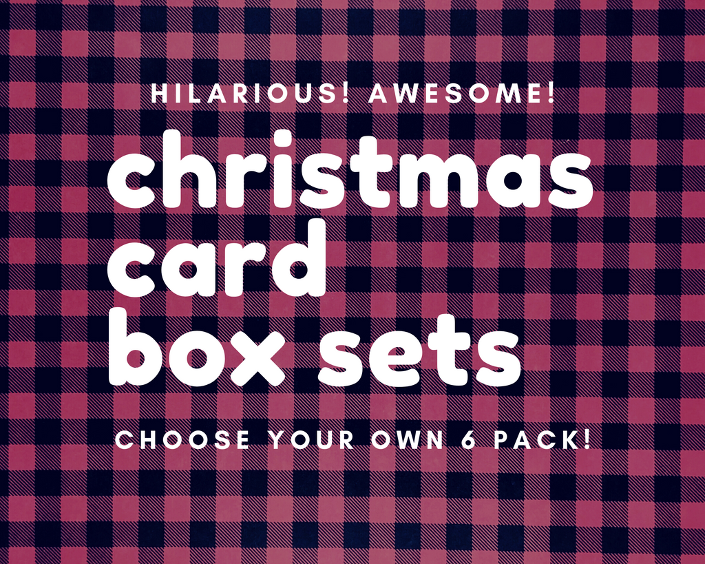Choose Your Own Holiday Box Set