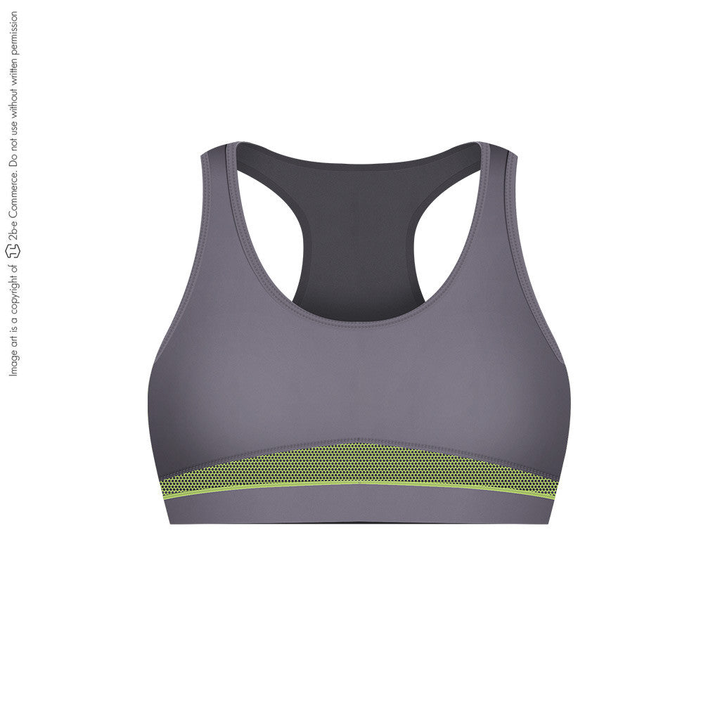 Lowla Activewear For Women Workout Sports Bra 94382
